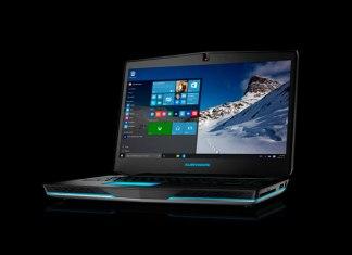Dell ha apostado a Windows 10 con mucha fuerza