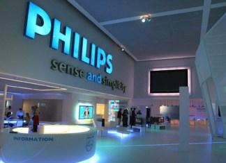 IFA 2015: Philips apuesta por los monitores con pantalla curva