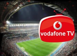 Vodafone TV trae todo el fútbol por 6 euros al mes