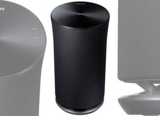 IFA 2015: Estos altavoces inalámbricos de Samsung se activarán en Berlín