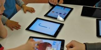 7 consejos para mejorar la seguridad en el tablet de tus hijos