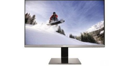 AOC lanza nuevo monitor QHD para fotógrafos y diseñadores