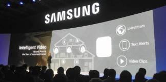 El Internet de las Cosas va tomando más fuerza y está pasando de ser una teoría a una realidad cotidiana. Samsung lo sabe y lo demostró en IFA 2015