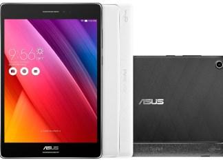 El primer tablet con 4GB de RAM (ASUS ZenPad 8S) ya está en España