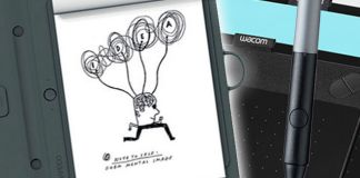 IFA 2015: Wacom presenta interesantes soluciones para creativos