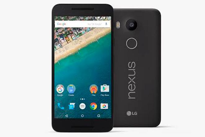 Nexus 5X: Todo lo que debes saber del tercer móvil de LG y Google