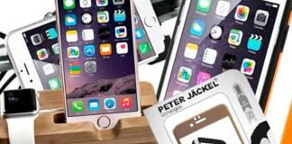 ¿Buscando accesorios para tu iPhone 6S? Échale un vistazo a lo nuevo de MyTrendyPhone