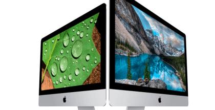 Así son los nuevos iMac 2015 con pantalla Retina