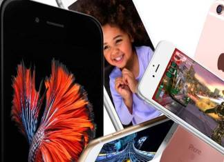 Dónde comprar el iPhone 6S en España: Precios y más