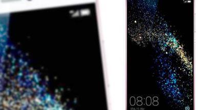 Huawei P8 rosa aterriza en España con Orange