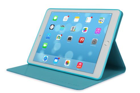 Tucano Angolo y Giro, lo último en protectores para el iPad Mini 4