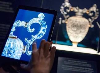 Arte y tecnología: Samsung Galaxy Tab S2 se activa en el Museo del Prado