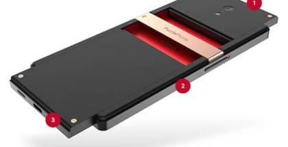 Puzzlephone, el smartphone modular que busca éxito en Indiegogo