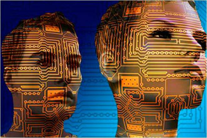 Vida más allá de la muerte busca Humai al trasferir la conciencia humana a un cuerpo artificial