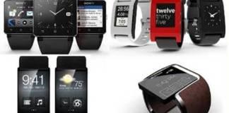 Smartwatch: inteligencia que va de tu mano
