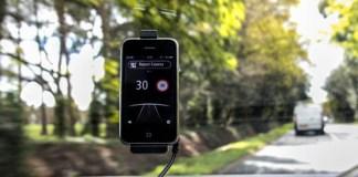 TomTom lanza por Google Play la app Radares de Tráfico