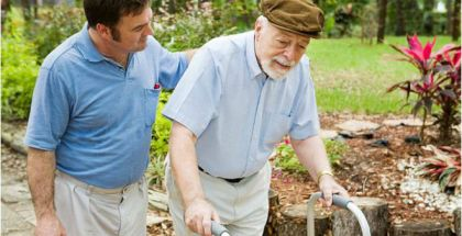 GPS Dokodemo Shoes: primeros zapatos con GPS ideales para ubicar a ancianos con problemas mentales