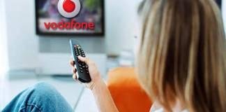 Llegó la Navidad a Vodafone TV y agrega 13 nuevo canales a su oferta