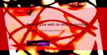 Qué hacer en caso de bloqueo de Internet