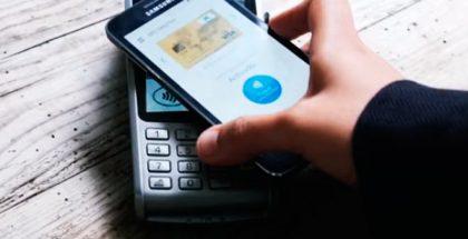 Pago móvil: CaixaBank Pay convierte a tu smartphone en una tarjeta contactless