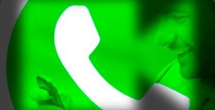 Hacer videollamadas en WhatsApp sería posible en unas semanas