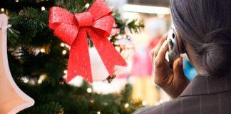 Vodafone regala llamadas gratis ilimitadas a todos sus clientes en Navidad