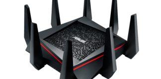 ASUS RT-AC5300: router para gaming online con WiFi Tri-Band y acelerador integrado