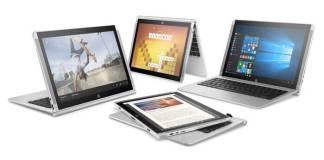 HP lanza el Pavilion x2, un nuevo tablet híbrido de alto rendimiento