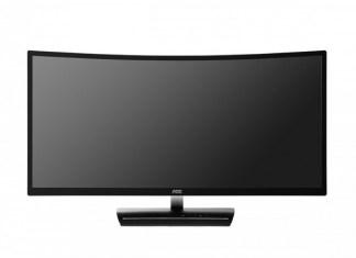 AOC C3583FQ, el monitor curvo listo para el gaming llega a España
