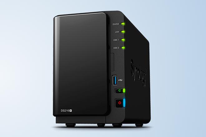 Nuevo servidor de Synology garantiza almacenamiento seguro a domésticos y profesionales