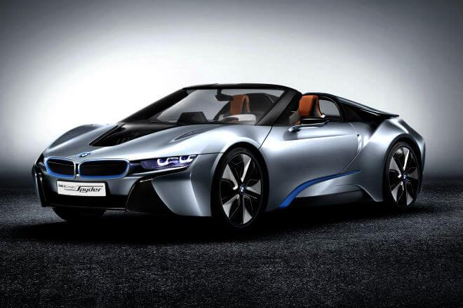 #CES2016: El coche del futuro se muestra en Las Vegas