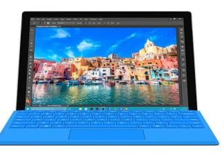 Teclado Surface Pro 4