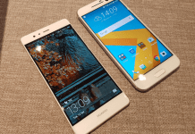 Huawei P9 Vs HTC 10 comparativa