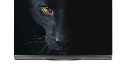 LG OLED TV 4K