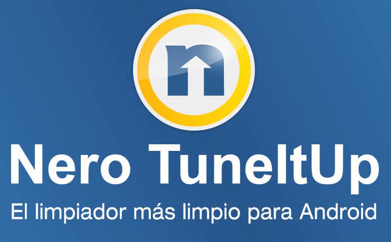 Nero TuneltUp