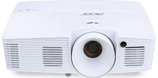 Proyectores Acer X1