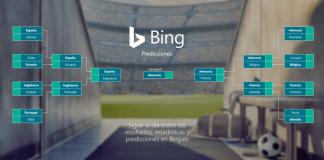 Bing Predicciones Eurocopa