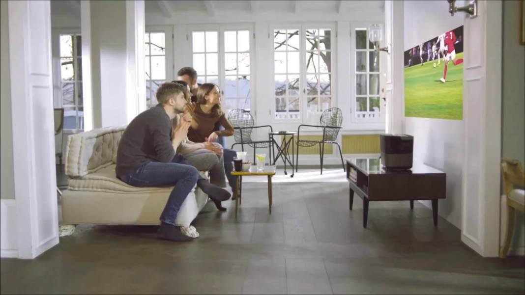 Philips Screeneo 2.0