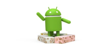 móviles que actualizarán a Android N