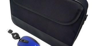 Woxter Kit Case & Mouse 5015