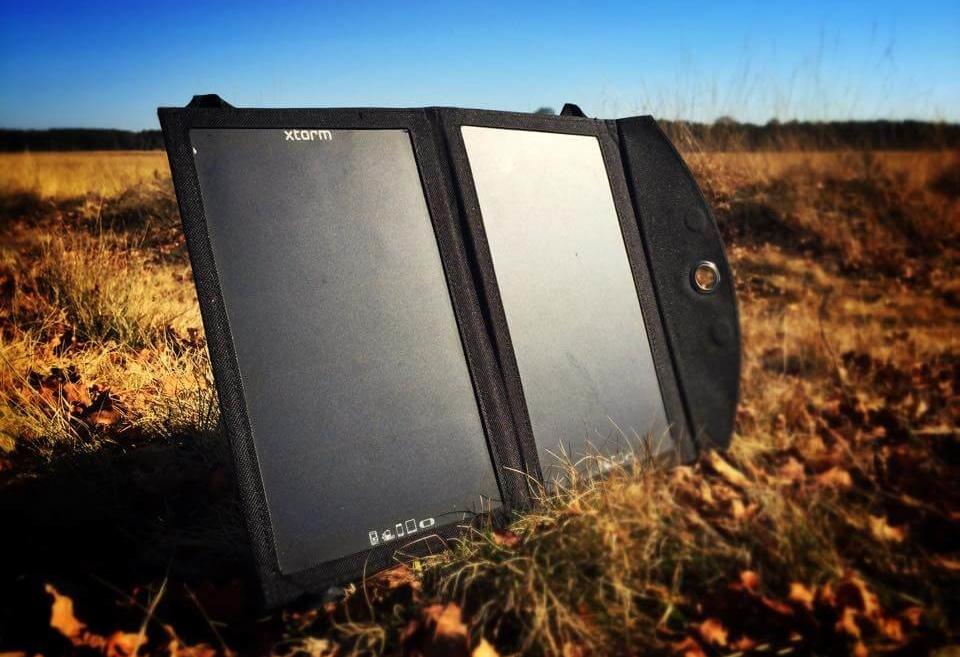 Xtorm Solar Booster