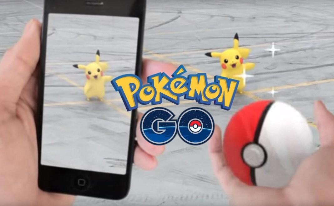 Cómo jugar Pokemon Go en dispositivos realidad virtual