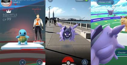 trucos de Pokémon Go para subir rápido de nivel