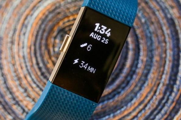 Fitbit Charge 2 aterriza en España con nuevas características y atractivo precio