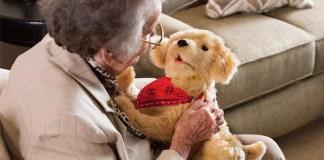 Hasbro Golden Pup
