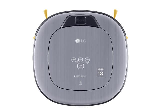 LG Hombot Square Turbo