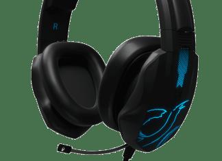 Auriculares para gamers Hiraken V2