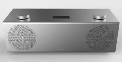 altavoz inalámbrico H7 con tecnología de audio UHQ