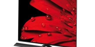 Panasonic OLED 4K PRO
