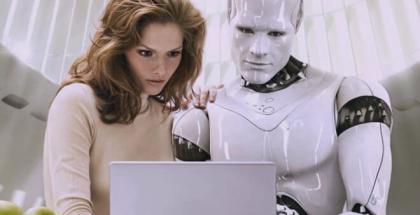 Peligros de los robots en el trabajo